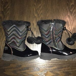 Totes Winter Snow Boots